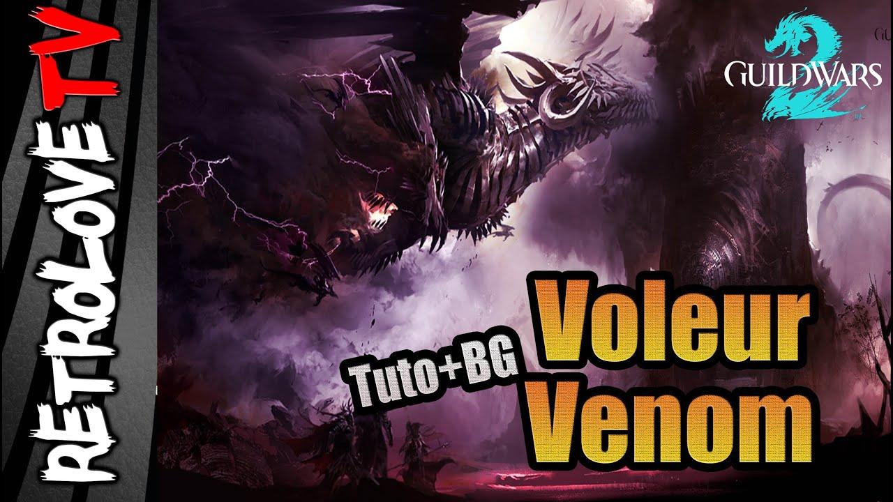 Build Voleur Pvp