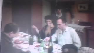 "Анонс ""Вести"" к сериалу ""Марьина роща"""