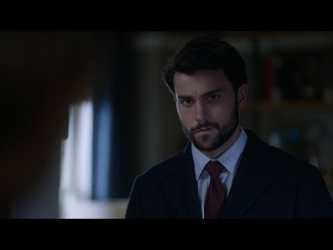 Connor Finally Discovers Why He Was Picked For The K5 - How To Get Away With Murder