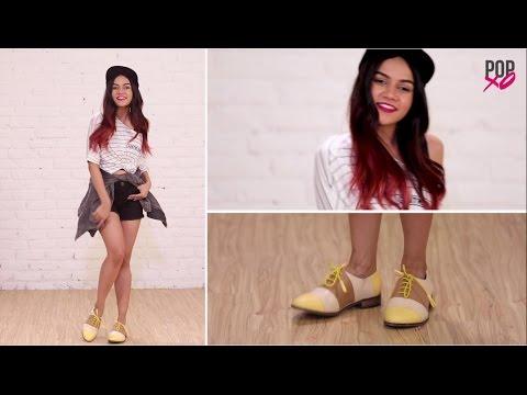 6 Stylish Ways To Wear Brogues - POPxo