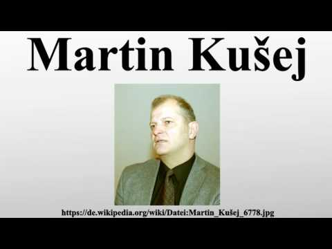 Martin Kušej