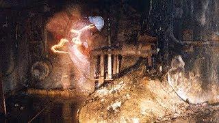 Dark Photos - The Most Dangerous Selfie: Chernobyl's Elephant's Foot