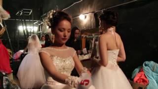 Бриллиантовая Невеста Тувы 2016