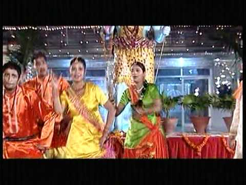 Mere Damroo Wale Baba Ki Hai Lila [Full Song] De Mamta Ki Chhaan