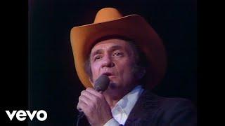 Johnny Cash - I Walk the Line (Live In Las Vegas, 1979)