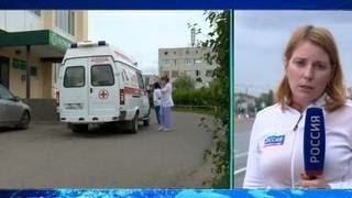 Выживший в Дзержинске: салют прилетел, взорвался, дальше не помню