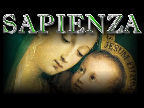 BIBBIA 🔊 SAPIENZA - Vecchio Testamento - Libro 27° - Sapienziali ✞