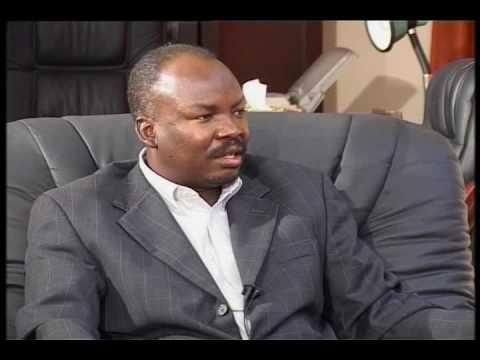 السودان والمحكمة الجنائية الدولية؟ الوزير أحمد هارون