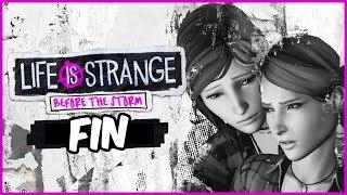 As-tu déjà menti par amour ? (Life is Strange Before the Storm Episode 3) FIN