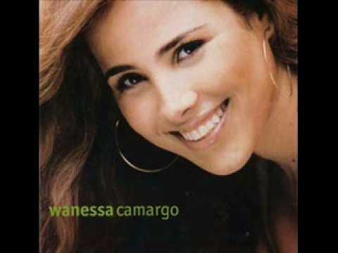 Wanessa camargo  Love Won't Let Me