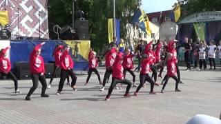 Hip-Hop Crew Kids - Dance School SOL