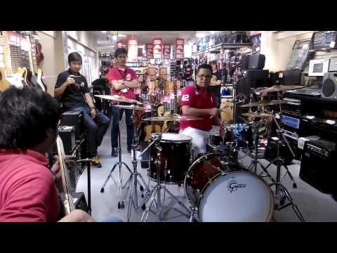 Michael Alba & Alvin Torres (JB Music SM North)