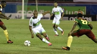 Nigeria vs Algeria 3-1 all goals Full Highlights 2016 Algerie vs Nigeria Résumé du match