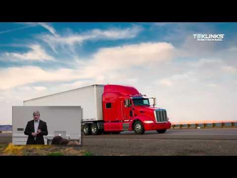 Top Tech Trends with TekLinks' David Powell