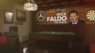 Nick Faldo Talks PGA Championship, Koepka, Tiger & More w Dan Patrick | Full Interview| 8/13/18