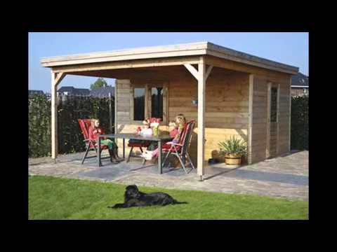 видео: 30 примеров маленьких домов для дачи