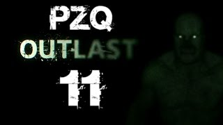 PzQ OutLast | #11 | Problemy Techniczne :D