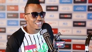 Stan Bakora Interview kuhusu kufungiwa nyumbani kwa Batuli na mengine