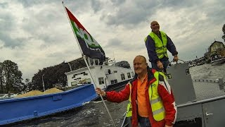 Pramenrace Aalsmeer September 2015 GoPro HD