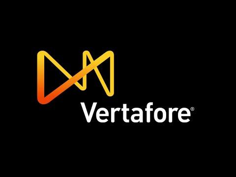 Vertafore My Agency Home