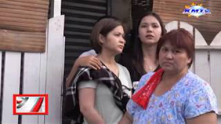 OZAMIZ CITY: MAYOR ALDONG PATAY SA RAID PART-2 'PRESS CONFERENCE' FINAL