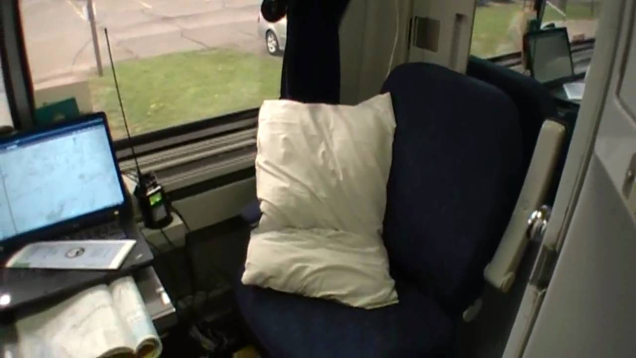 Amtrak Viewliner Bedroom Sleeper Accommodations Youtube