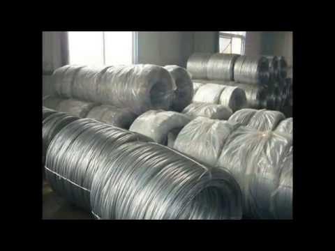 Купить проволоку недорого высокого качества в минске у производителя
