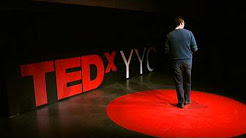 How to get unstuck | Terry Singh | TEDxYYC