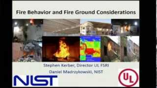 Fire Behavior and Tactical Considerations thumbnail
