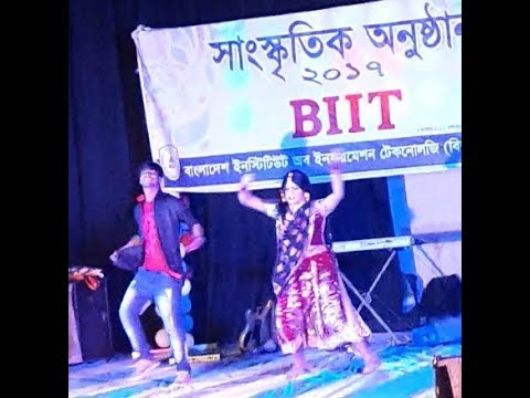 Biit Bogra Polytechnic Institute Super Dance / বগুড়া বিট কলেজ এর মাথা নষ্ট করা নাচ।