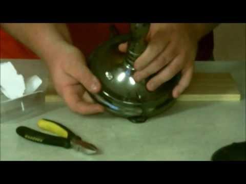 Diy Home Repair: Touch Lamps