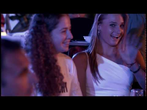 Kvitova, Svitolina enjoy a little party time in Dubai