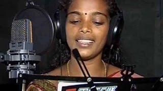 Chandralekha Singing Rajahamsame again New vedio Recording