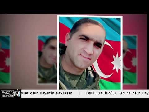ŞƏHİD Polkovnik Leytenant Ruslan Tağıyev-in igidliyi haqqında döyüş yoldaşları danışdı