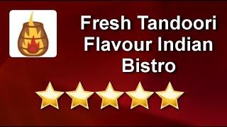 Fresh Tandoori Flavour Indian Bistro Victoria.Terrific 5 Star Review by Gamer Man