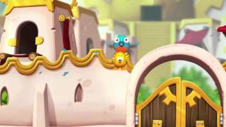 Toki Tori 2 Features Trailer