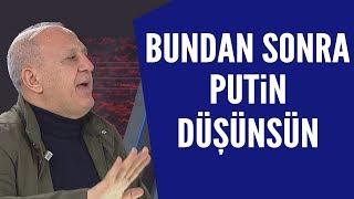 Gambar cover Türkiye ile Rusya karşı karşıya gelirse ne olur? Ramazan Kurtoğlu'ndan önemli uyarı!