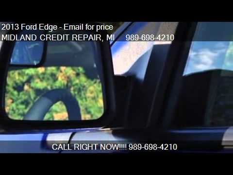 2013 Ford Edge  - for sale in Midland, MI 48641