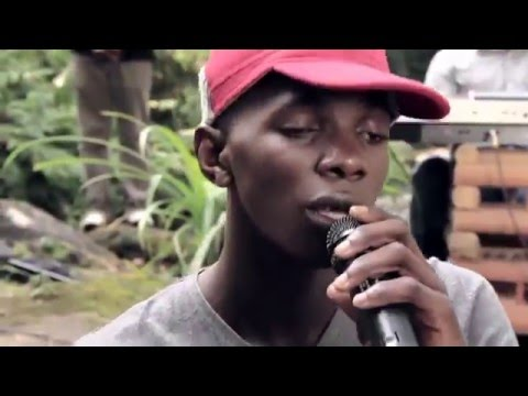 Chœur de la Miséricorde de Radio Maria Gabon - Jésus Miséricordieux
