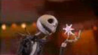 Repeat youtube video Jack Skellington - Whats This?