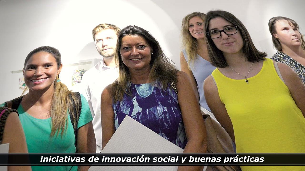 Ver en Youtube el vídeo Vídeo explicativo del Foro Inserta Responsable para la gala de premios Eje&Con. Abre en nueva ventana