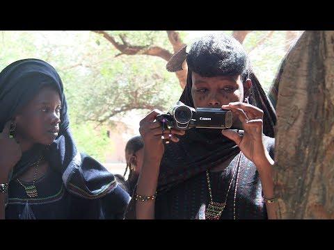 Lokkol 2. Trip to Niamey