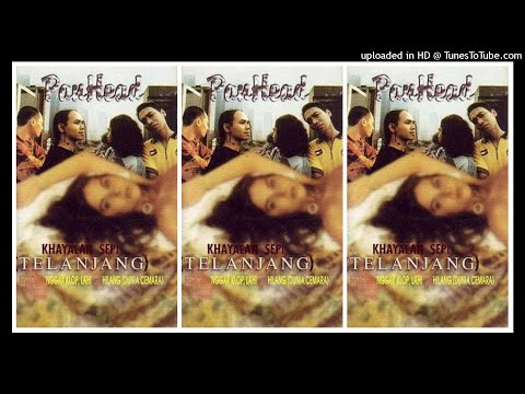 Pan Head - Khayalan Sepi (Telanjang) (1998) Full Album