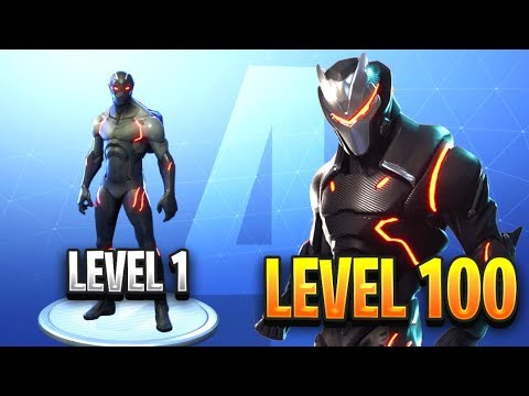 how to get the upgraded skin fortnite