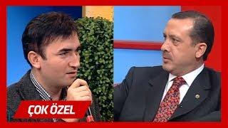 Gezegen Mehmet'in Recep Tayyip Erdoğan'a Sürprizi