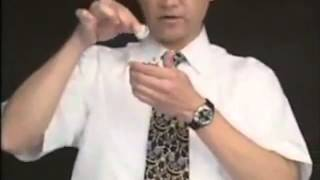 Necktie Miracle by Johnny Wong - www.MJMMagic.com