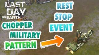 Video Chopper Military Pattern & Benefits of level 3 walls [LDoE v1.6.12+] (Vid#3) download MP3, 3GP, MP4, WEBM, AVI, FLV Oktober 2018