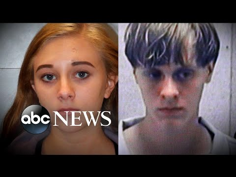 Church shooter's sister arrested after social media post
