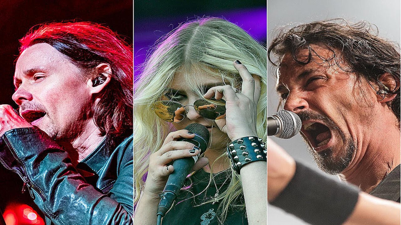 Best Rock And Metal Songs OF February And January 2021