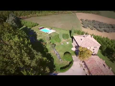 Villa in Umbria Italy - Vacation Rentals with private Pool
